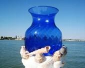 Nautical Vase 50% Off