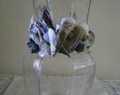 Sea Shell Vase 50% Off