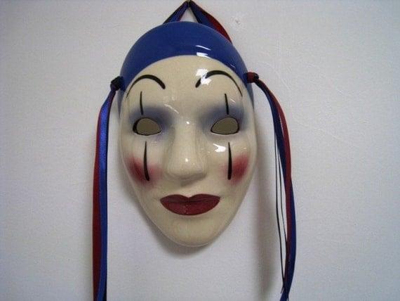 Ceramic/Porcelain Mask 50% OFF