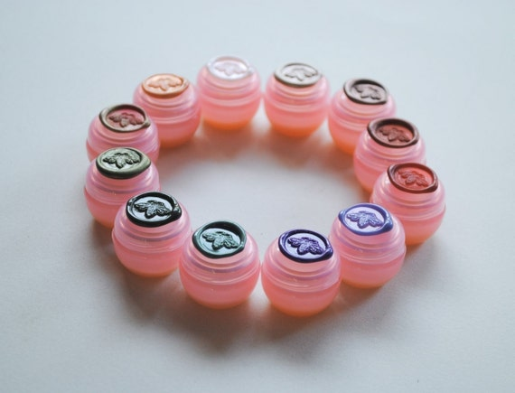 Mix and Match Solid Perfume Sampler