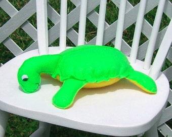 Turtle Pattern by Kauai Kwilts PDF File Tortoise