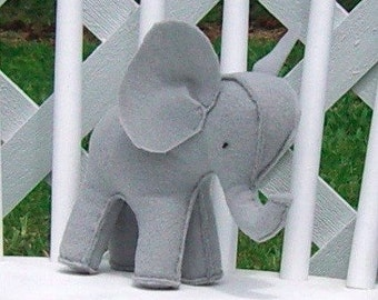 Elephant Pattern by Kauai Kwilts PDF File