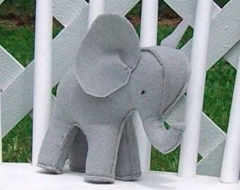 Elephant Pattern by Kauai Kwilts PDF File