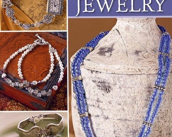 Fast and Fabulous Fashion Jewelry by Becky Meverden OOP