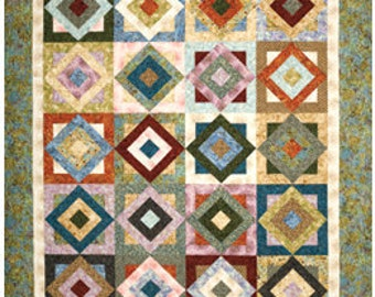 Cozy Quilt Design Etsy