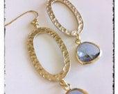 Quinn Marie-Earrings