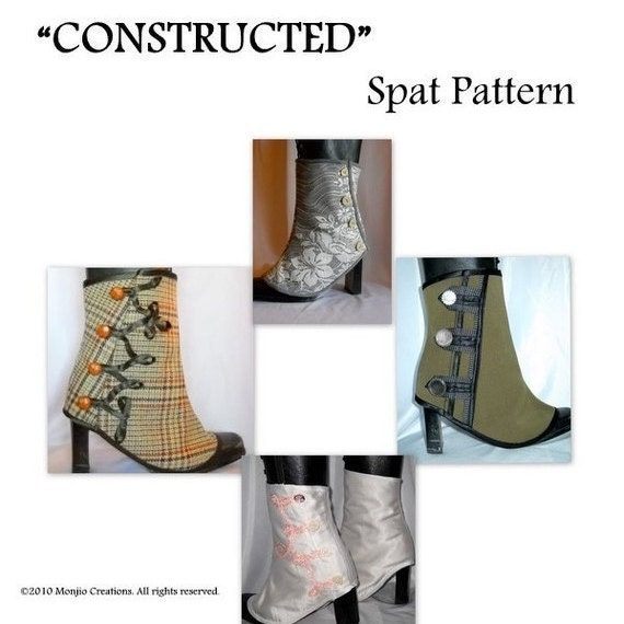 Construction Spat Pattern