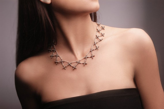 X-Necklace