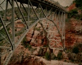 Bridge of Dreams 8x10 Metallic Print