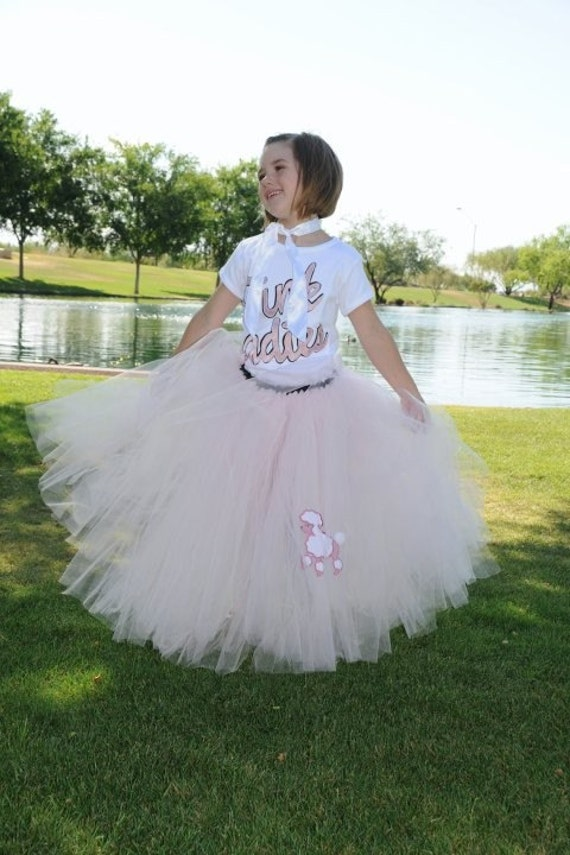 Pink Ladies Shirt, Grease Shirt, Halloween Shirt for Girls, Pink Ladies Jacket, Girl Dress Up, Costume Party, 1950s Theme Party
