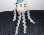 Crochet Humpty Dumpty Doll
