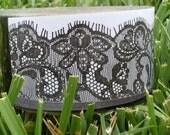 black lace tape
