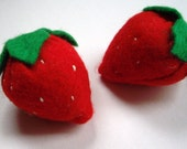 Soft Strawberries