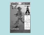 Lunada Pattern by Studio Tantrum
