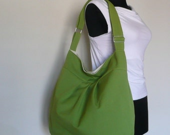 Green Everyday Bag,Shoulder Bag, XL...KINETIC ...
