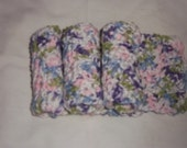 Monet Wash Cloths / Dish Cloths