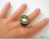 Kiwi Ring