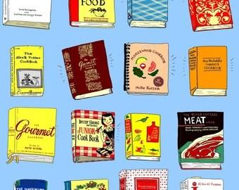 Cookbooker Print