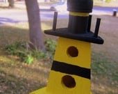 Bumblebee Lighthouse