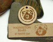 Reserved for Waynestonbears