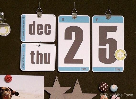 Diy Calendar Bulletin Board : Diy perpetual calendar bulletin board