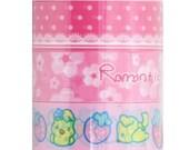 kawaii cute Decorative Deco Tape 10pcs Set 23