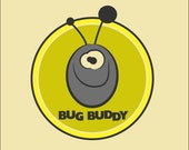 Bug Buddy Organic Cotton T-Shirt