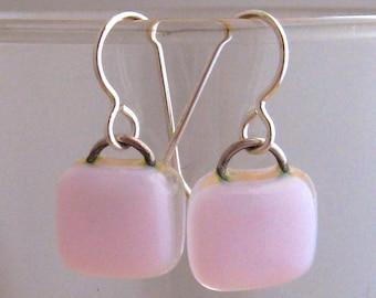 Petal Pink Earrings