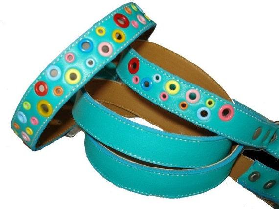 Loki Dog Collar