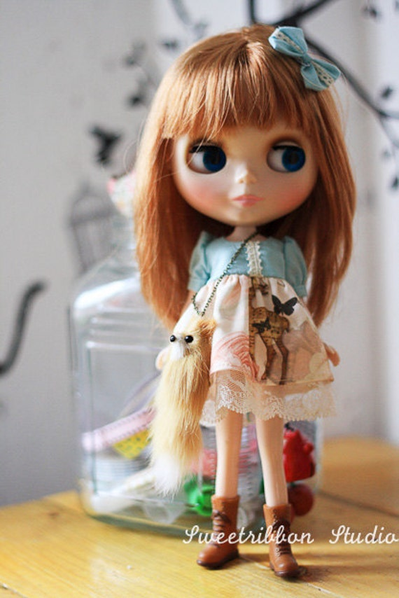 Limited Edition The messenger Collection For Blythe (Last one)