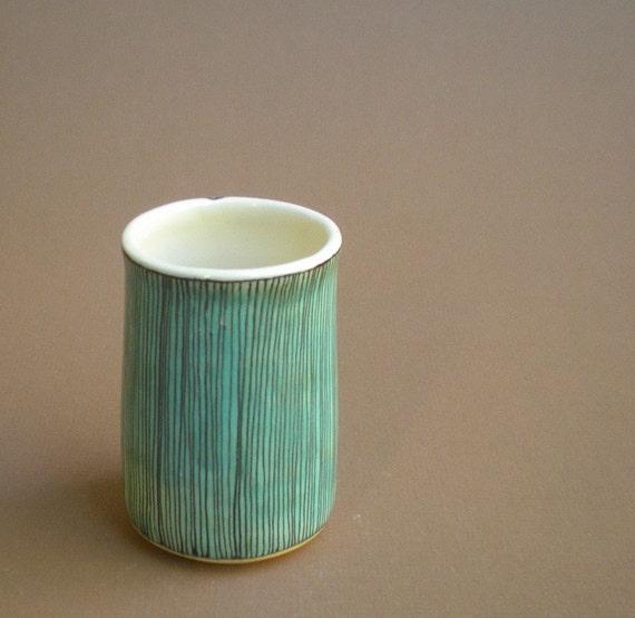 pinwheel cup