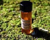 Tepes - Vampire - Perfume Oil - 5ml Vial