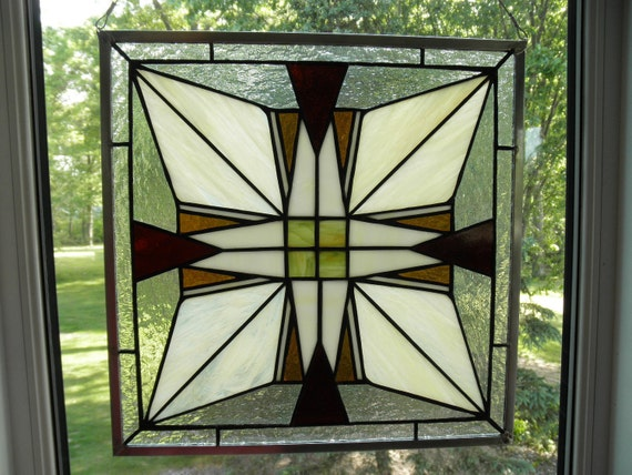 Medium Prairie Style Panel