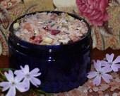 Spring Meadows Himalayan Crystal Salts - Organic and Natural Bliss - 5.5 oz.