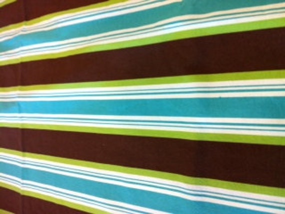 Listing for Cara Rotter 1 yard Michael Miller Simply Striped