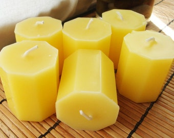 PINEAPPLE ORCHID - Octive Candle 6pk