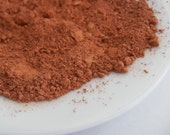 Red Moroccan Clay Powder for Facial Masks or Soap Additive 2 oz - AquarianBath