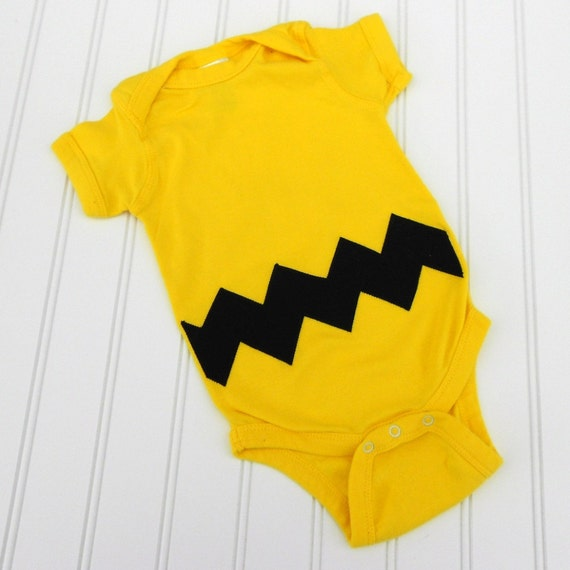 Onesie - Charlie Brown