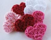 Pure cotton Applique--( 8 pcs ) PW-W322
