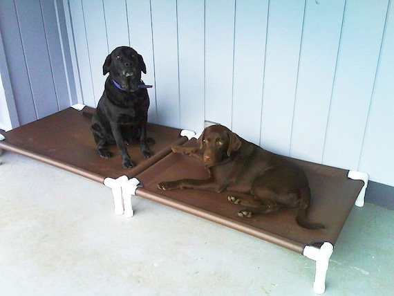 Canvas Dog Beds Diy