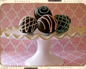 "Fake Bon Bons ""Marie Antoinette Bon Bon Collection"" Set of 8 Fab Gift Idea Perfect for Photography Sessions"