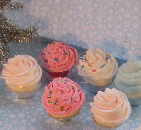 Magical Sugar Plum Fairy Cakes Recipes — Dishmaps