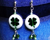 Shamrocks for all seasons