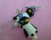 Penguins Looking for a Home