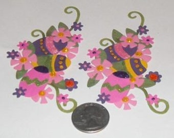Easter Embellishment- 2 to a pack