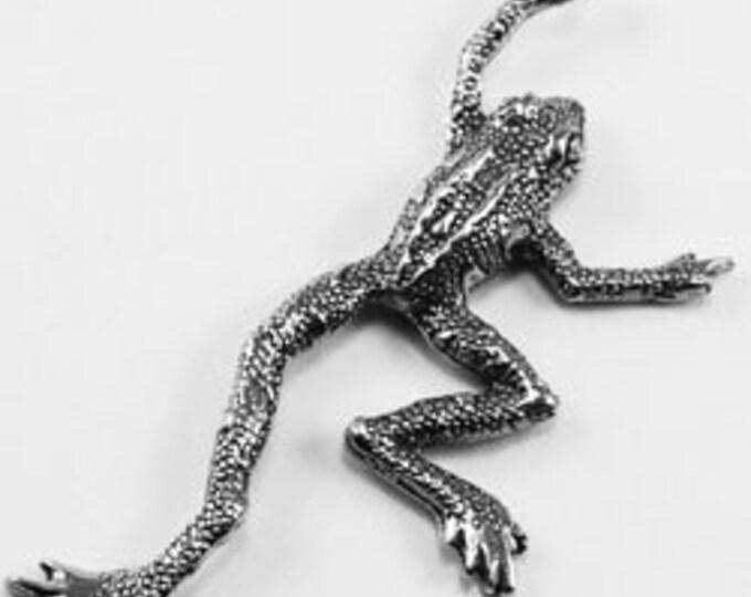 Frog Australian Pewter af 339
