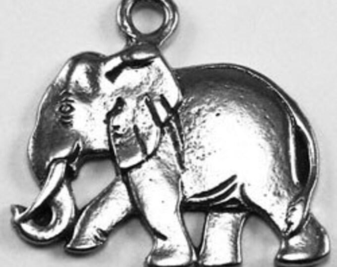 Elephant Australian made pewter af059