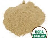 Burdock Root Organic Powder 1 oz