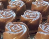 Butter Cream Filled Chocolate Truffles Plain Butter Cream Filling or Pick Any Of my Yummy Flavors