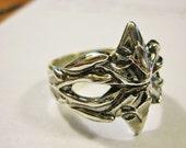 Sterling Ring 0505